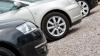 Moldovenii importă tot mai multe rable din Europa. Vânzările de maşini noi sunt puse la pământ