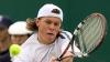 Cel mai bun jucător moldovean de tenis a câştigat primul său trofeu în 2013