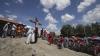 Vinerea Patimilor, marcată de catolicii moldoveni. Ce înseamnă această zi pentru credincioşi