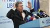 Ghimpu despre Filat: A compromis încrederea cetăţenilor, votul pentru PL şi PD, încrederea lui Merkel, Barosso şi Biden şi ne aruncă în braţele Rusiei