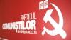 Comuniştii vor alegeri anticipate şi refuză să participe la negocierile privind desemnarea unui candidat la funcţia de premier