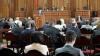 """""""Politicienii trebuie să formeze o nouă majoritate parlamentară şi să evite alegerile anticipate"""""""