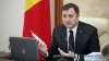(VIDEO) Filat acuză PD că demiterea Guvernului a amânat vizita FMI în Moldova, deşi aceştia au anunţat din februarie că nu vin