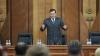 Preşedintele Parlamentului, Marian Lupu, NU poate fi demis fără voturile PLDM
