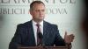 Dodon după consultările cu Timofti: Filat nu poate fi premier, după ce a fost demis