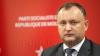 Socialiştii anunţă că VOR VOTA pentru demisia Guvernului Filat