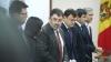 Reacţiile miniştrilor după demiterea Guvernului: Unii optimişti, alţii cu regrete VIDEO