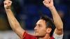 Căpitanul AS Roma, Francesco Totti, a egalat un record vechi de 55 de ani