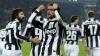 Juventus Torino şi Paris Saint-Germain s-au calificat în sferturile Ligii Campionilor