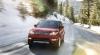 Range Rover Sport de ultima generaţie a fost prezentat în premieră mondială