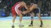 Mihai Sava s-a clasat pe locul cinci la Campionatul European de lupte