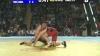 Echipa naţională a Moldovei de lupte libere, fără medalii la Campionatul European de la Tbilisi