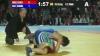 Alexandru Chirtoacă s-a clasat pe locul cinci la Campionatul European de lupte
