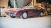 Un Maserati Ghibli din 1968 a fost descoperit după ce a stat 14 ani într-un depozit