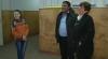 """Mediatorul social - """"Supermanul"""" pentru familiile de romi din Mingir"""