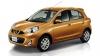 Primele imagini cu mezinul japonez - Nissan Micra facelift FOTO