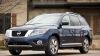 Salonul auto de la New York: Japonezii atacă piaţa hybridelor cu noul Nissan Pathfinder Puredrive