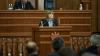 Liliana Palihovici: Soluţia pentru rezolvarea problemelor din Republica Moldova se află în sala de şedinţe a Parlamentului
