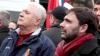 PCRM iese din nou la proteste împotriva actualei guvernări