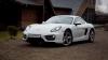 Premieră pentru Moldova: Test Drive cu a treia generaţie Porsche Cayman