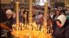 Fără carne, ouă şi lactate. Ce spun creştinii despre Postul Mare (VIDEO)