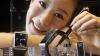 Samsung pregăteşte un nou accesoriu smart watch pentru smartphone