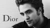 Ofertă de nerefuzat pentru Robert Pattinson: Actorul a semnat un contract cu Dior