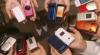 Moldovenii utilizează tot mai mult telefoanele mobile. În 2012, volumul total al traficului a crescut cu peste 7%