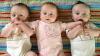 Copiii - bucuria părinţilor, nu şi a statului. Cum este să fii de trei ori mamă în Moldova (VIDEO)