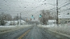 Vreme mohorâtă, lapoviţă şi ninsoare pentru mâine