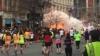 Explozii la maratonul din Boston. Mai multe persoane au fost rănite