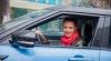 Staruri Evoque – Irina Babusenco: Cu Range Rover Evoque mi-am plimbat copiii