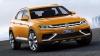 Volkswagen arată un concurent de temut pentru Evoque. VEZI cu ce vor să ne UIMEASCĂ germanii