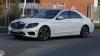 (FOTO) Aşa va arăta viitorul Mercedes-Benz S-Class. Limuzina germană a fost surprinsă camuflată