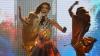 (VIDEO) Aliona Moon a cântat în patru capitale europene: Avem mai puţine şanse să câştigăm Eurovisionul