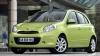 Nissan Micra - noua generație va fi construită în Franța