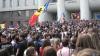 (VIDEO) Ghimpu, Lupu, Filat şi Voronin despre adevărul din 7 aprilie. Ce spun liderii politici