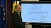 Traian Băsescu a prezentat un bilanţ al ultimilor trei ani parcuşi de România: Saltul este enorm