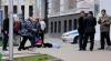 Poliţiştii au reţinut o persoană suspectată de comiterea atacului din Belgorod