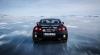 NEBUNIE pe gheaţa lacului Baikal. Ruşii au înregistrat un nou record de viteză cu un Nissan (VIDEO)