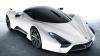 (FOTO) Anunţ îngrijorător pentru Bugatti Veyron. Un hipercar cu aproape 2.000 de cai putere sub capotă intră în producţia de serie