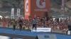 Spectacol în Rio de Janeiro. Usain Bolt a câştigat cursa de 150 de metri de pe plaja Copacabana
