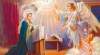 Creştinii ortodocşi sărbătoresc Buna Vestire. VEZI ce tradiţii au moldovenii