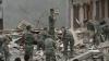Operaţiune de amploare în China. Echipele de intervenţie caută supravieţuitori în urma cutremurului