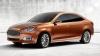Shanghai 2013: Ford Escort Concept - model dedicat pieței din China