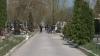 Pregătiri înainte de Paşti. Primăria va aplica marcaj rutier pe toate drumurile de acces spre biserici şi cimitire