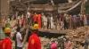 Primele arestări după prăbuşirea unei clădiri în Bangladesh. Proprietarii imobilului, acuzaţi de omor din imprudenţă