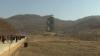 Coreea de Nord a instalat încă două lansatoare de rachete pe coasta de est a ţării