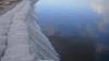 Aproximativ 10 la sută din digurile de protecţie din ţară sunt în stare avariată