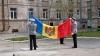 Şeful SIS, de Ziua Drapelului de Stat: Să-l ocrotim, să-l onorăm şi să fim demni de el GALERIE FOTO